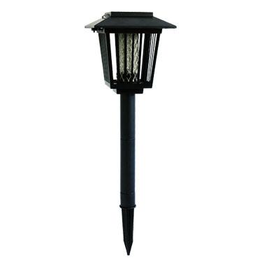 Солнечная лампа-убийца для москитов