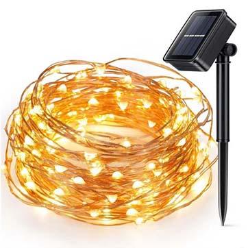 солнечная энергия медная проволока